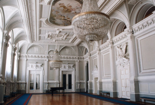 Мариинский театр - Фото №1