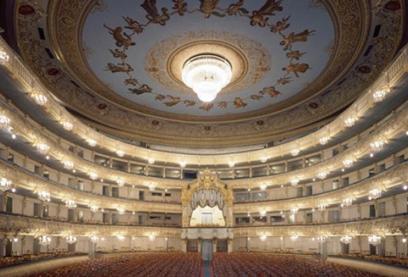 Мариинский театр - Фото №2