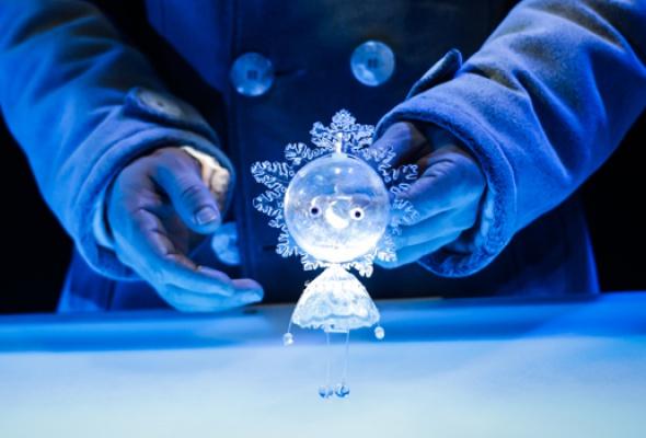 Снежинка - Фото №0