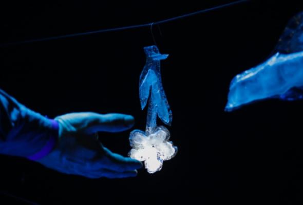 Снежинка - Фото №3