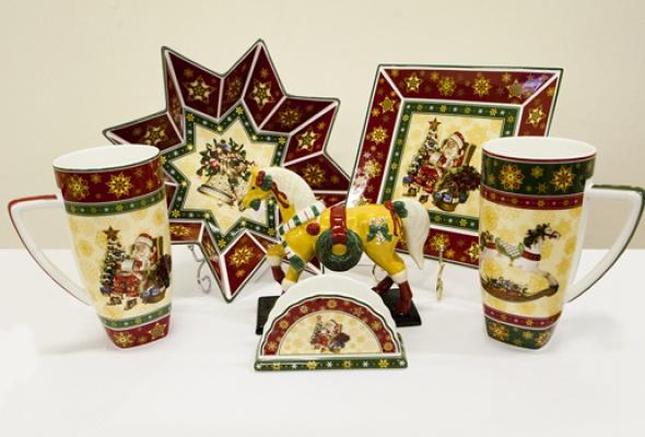 "Новогодняя ярмарка в ""Пассаже"" - Фото №4"