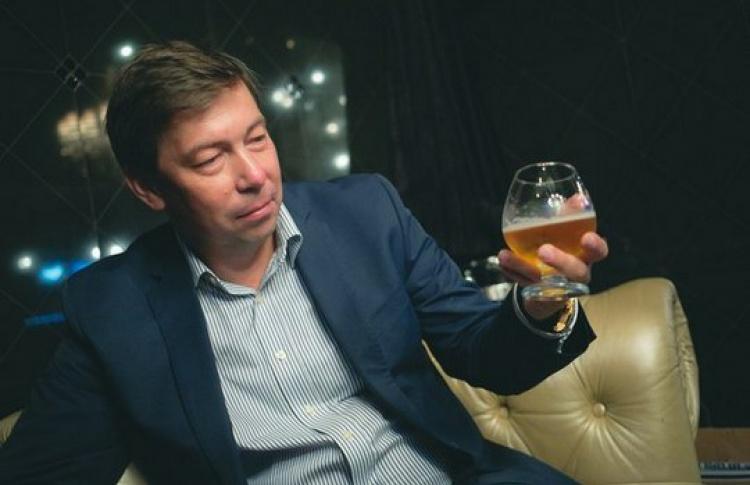 Семь нот в бокале британского пива
