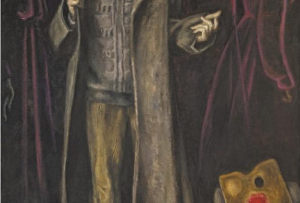 Виктор Попков «1932 — 1974» - Фото №6