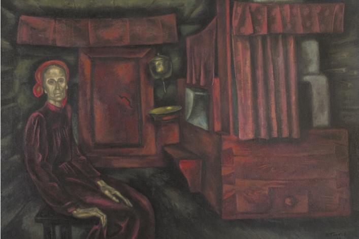 Виктор Попков «1932 — 1974»