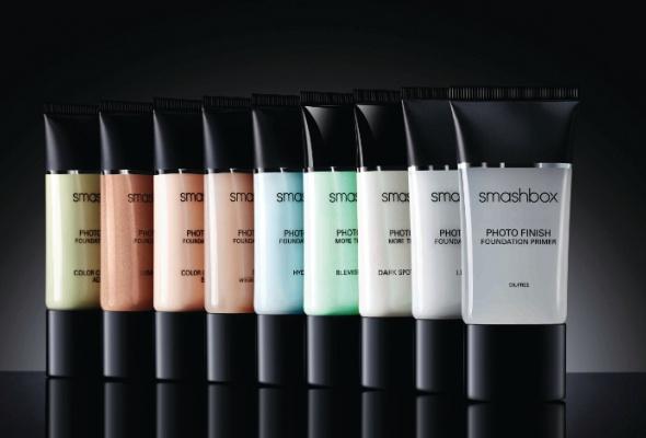 ВРив Гош появился новый косметический бренд Smashbox - Фото №0