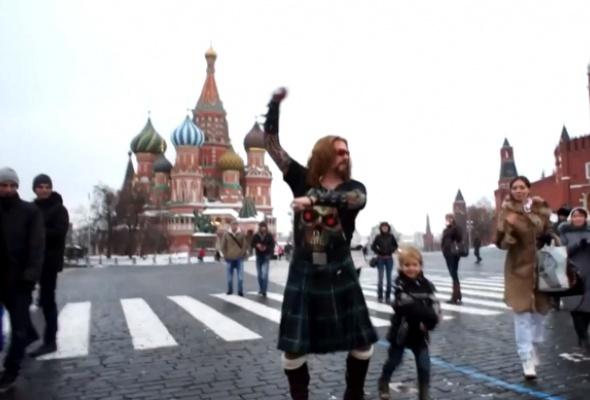 5арт-мемов наКрасной площади - Фото №4