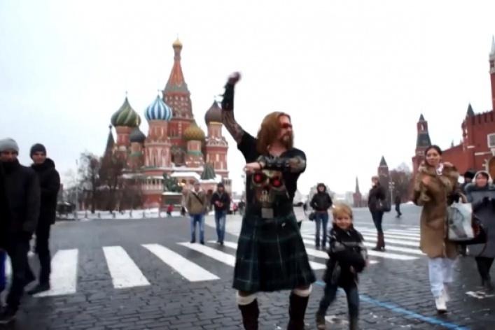 5арт-мемов наКрасной площади