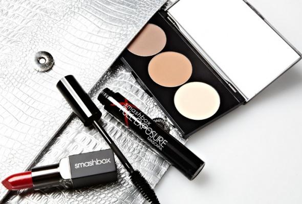 ВРив Гош появился новый косметический бренд Smashbox - Фото №2