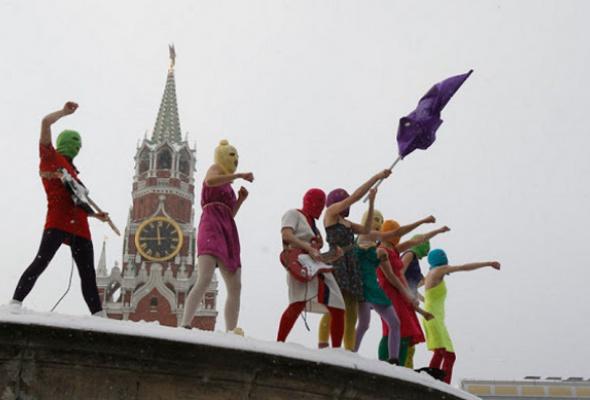 5арт-мемов наКрасной площади - Фото №3