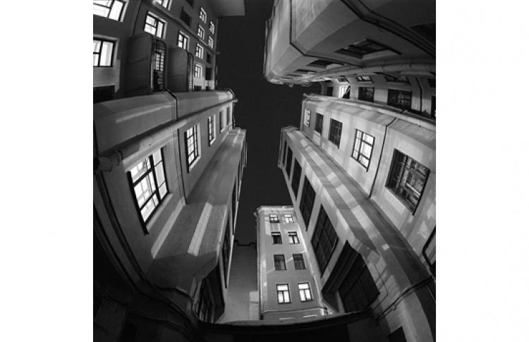 """Презентация книги Аркадия Ипполитова """"Власть и """"Тюрьмы"""". Миф Джованни Баттиста Пиранези"""""""