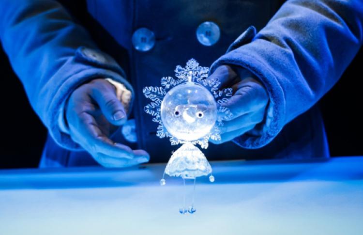 Камерная сцена Большого театра кукол откроется 1декабря