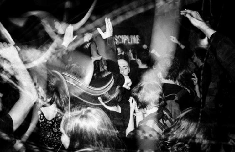 «Discipline»: DJs Rob Dirton, Futurist и др.