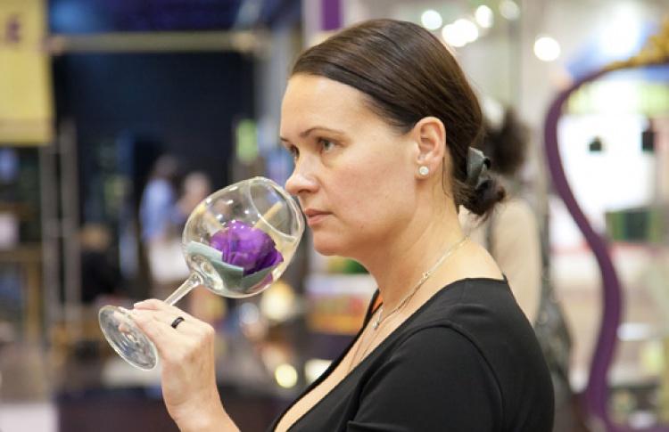 Рождение искусства парфюмерии в Европе