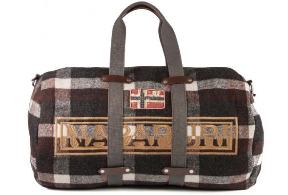 20вариантов багажа для зимнего отпуска - Фото №2