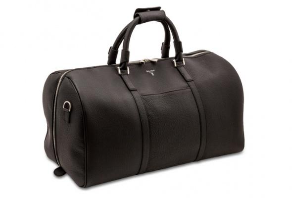 20вариантов багажа для зимнего отпуска - Фото №14