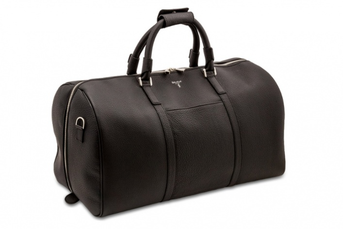20вариантов багажа для зимнего отпуска