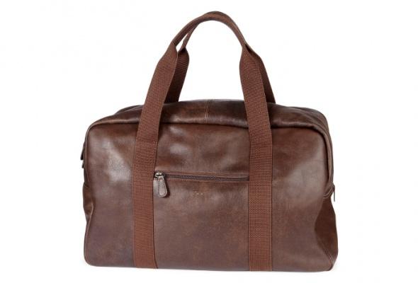 20вариантов багажа для зимнего отпуска - Фото №17