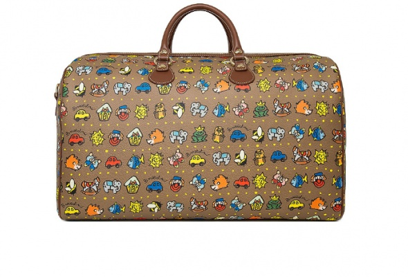 20вариантов багажа для зимнего отпуска - Фото №0