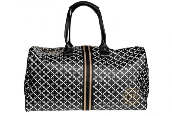 20вариантов багажа для зимнего отпуска - Фото №5