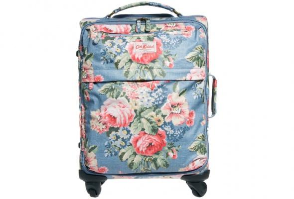 20вариантов багажа для зимнего отпуска - Фото №9