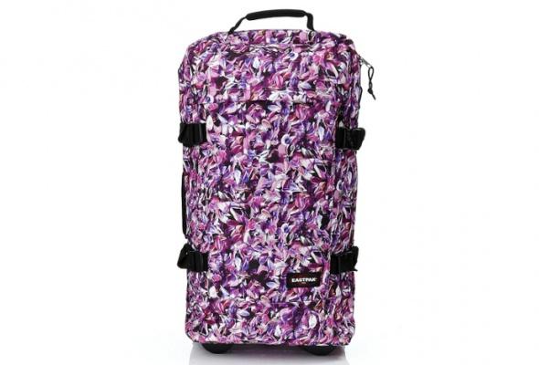 20вариантов багажа для зимнего отпуска - Фото №10