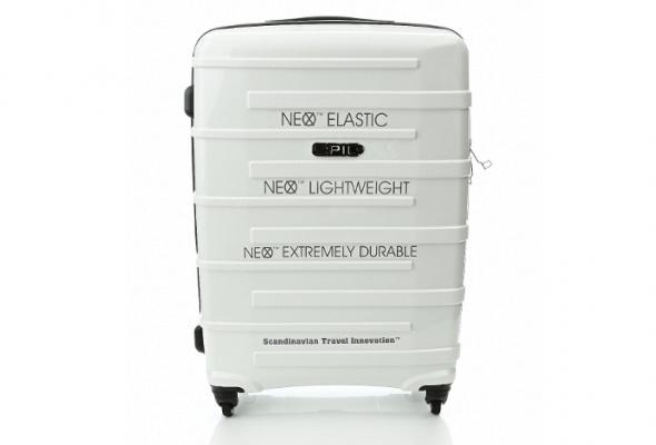 20вариантов багажа для зимнего отпуска - Фото №13