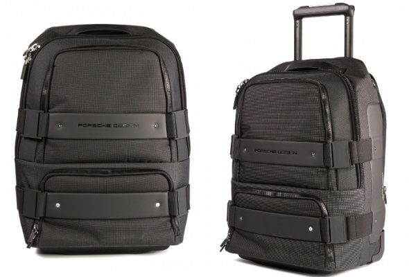20вариантов багажа для зимнего отпуска - Фото №11