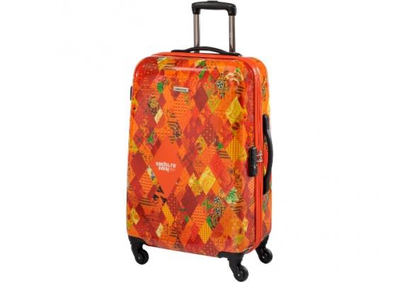 20вариантов багажа для зимнего отпуска - Фото №1