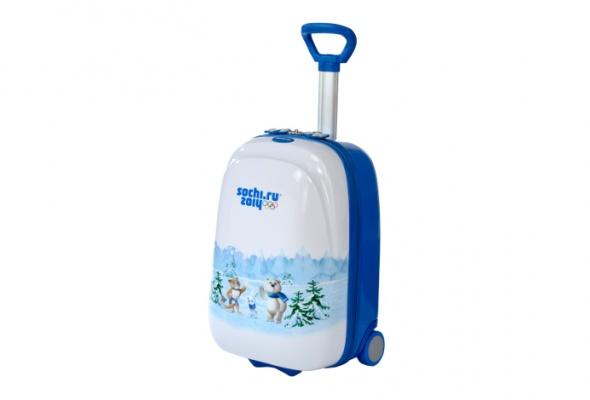 20вариантов багажа для зимнего отпуска - Фото №6