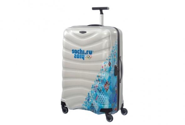 20вариантов багажа для зимнего отпуска - Фото №16