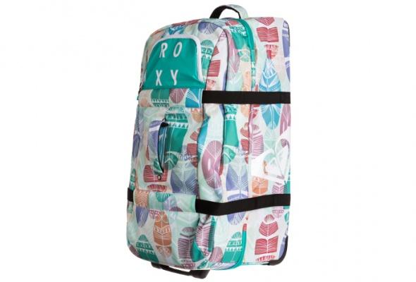 20вариантов багажа для зимнего отпуска - Фото №15