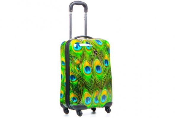 20вариантов багажа для зимнего отпуска - Фото №7