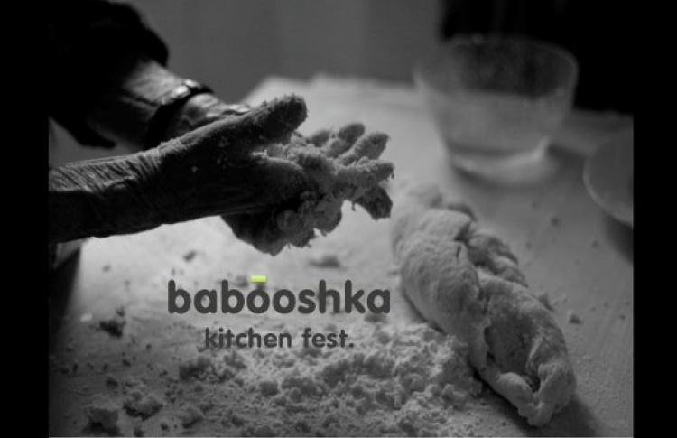 BABOOSHKA Kitchen Fest