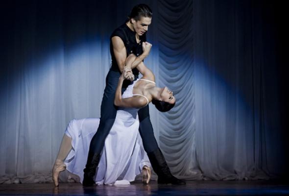 Виртуозы мирового балета - Фото №0