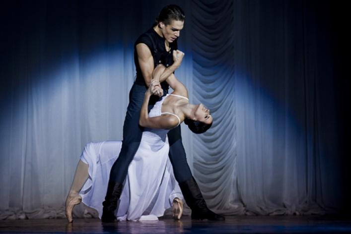 Виртуозы мирового балета