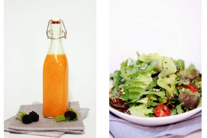 Новая система питания сдоставкой Green