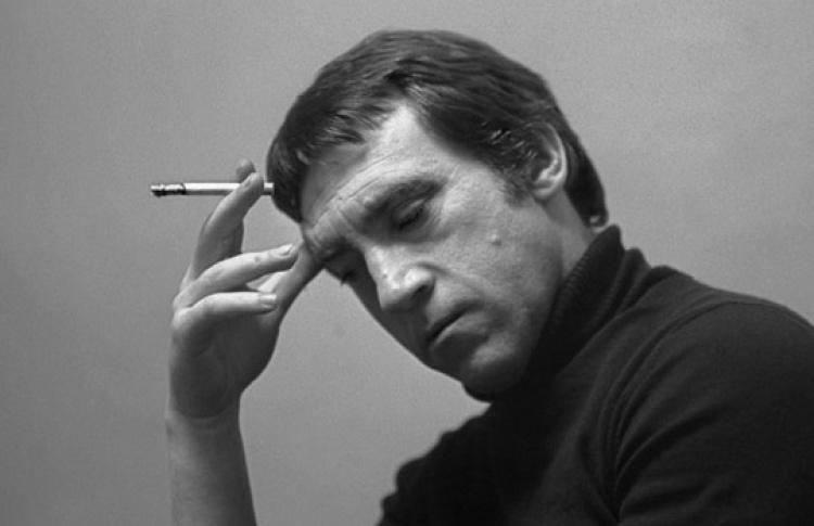 Большой вечер поэзии Владимира Высоцкого