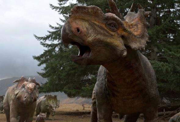 Прогулки с динозаврами 3D - Фото №2