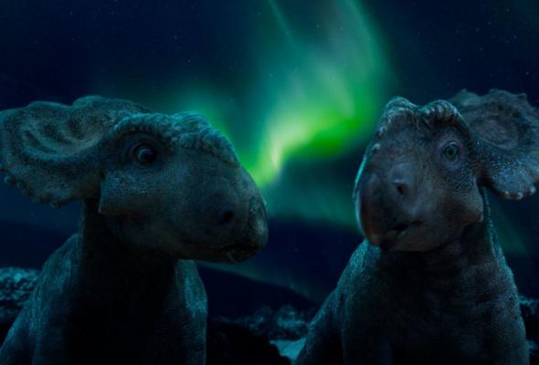 Прогулки с динозаврами 3D - Фото №3