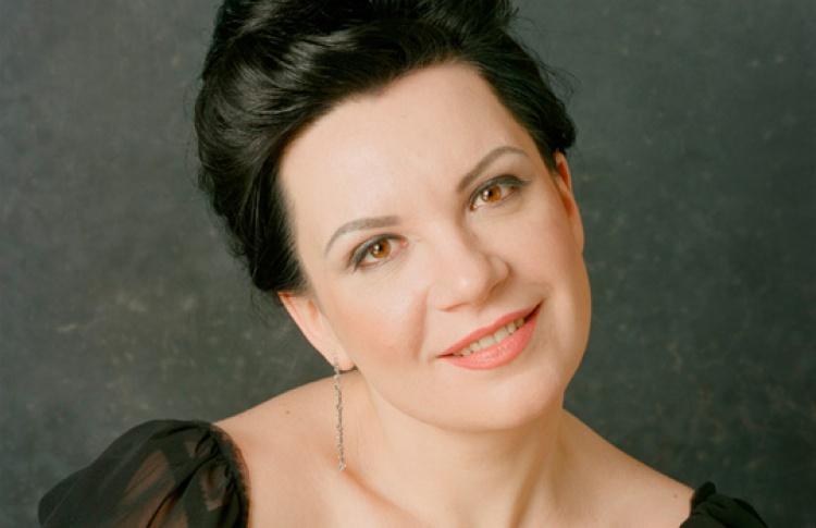 Сольный концерт Екатерины Семенчук