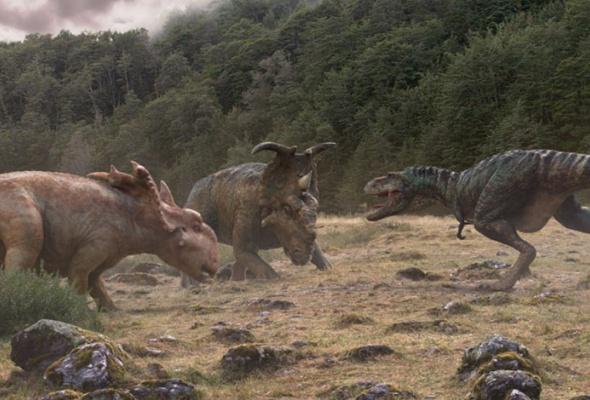Прогулки с динозаврами 3D - Фото №4