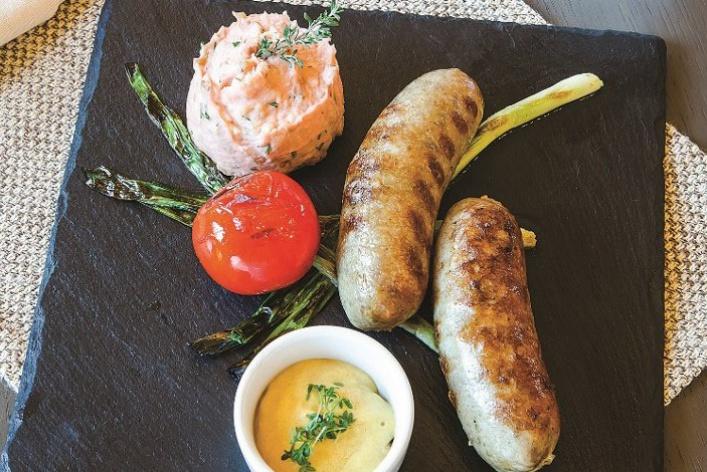 Недели русской кухни