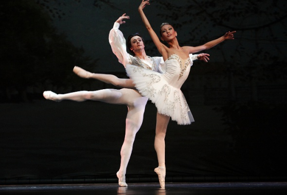 Романтика балета - Фото №0