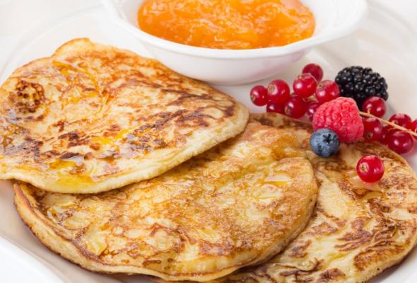 Аппетитные завтраки - Фото №3
