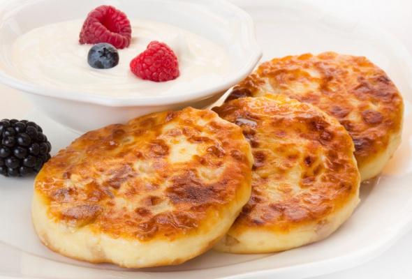 Аппетитные завтраки - Фото №4