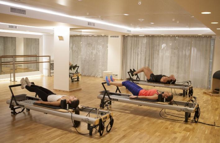 Открылся новый фитнес-клуб вцентре города