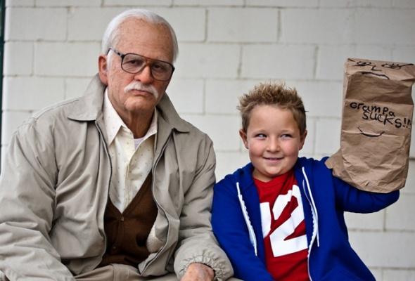 Несносный дед - Фото №3