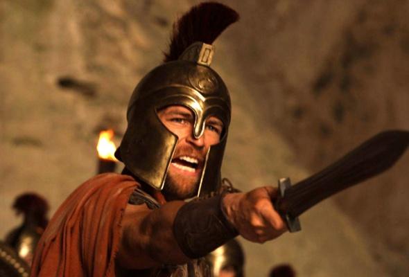 Геракл: Начало легенды - Фото №3