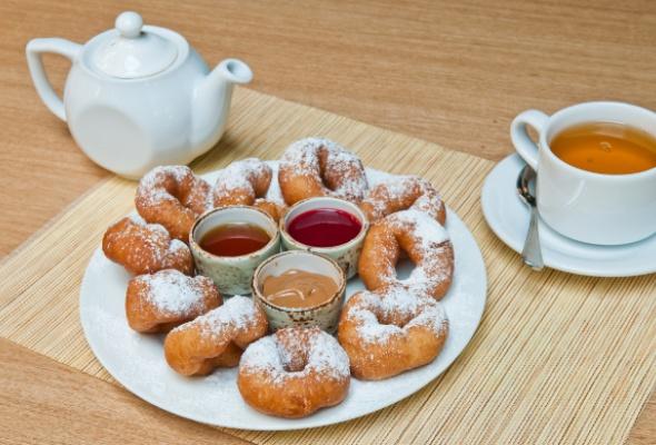 10зимних десертов вресторанах Москвы - Фото №4