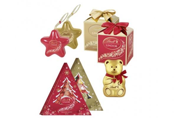 Компания Lindt проводит конкурс для любителей шоколада - Фото №0